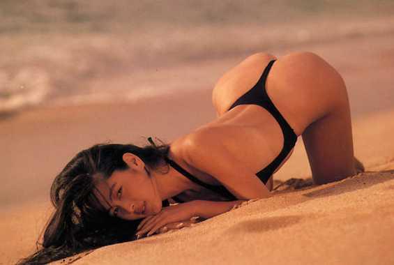 昔の水着キャンペーンガールの画像&動画 Part12YouTube動画>20本 ->画像>635枚